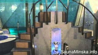 Сауна-коттедж Терем-люкс - saunaminska.info(Сауна-коттедж Терем-люкс, подробнее - http://www.saunaminska.info/sauna-cottage-teremok.htm., 2014-08-30T14:31:53.000Z)