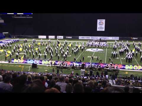 "WCU 2012 - ""This Is How We Roll"" at BOA Grand National Semi-Finals"