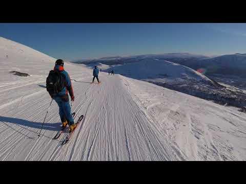 Oppdal Vangslia-Ådalen GoPro