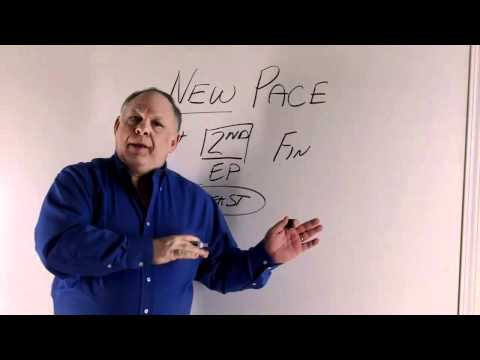 NewPace: A New Take on Pace Handicapping