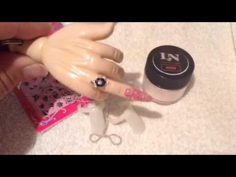 Haul time from Junari Santiago on Facebook under Luxury Nails And Supplies