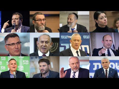 Guía Para Entender Las Elecciones 2021 En Israel
