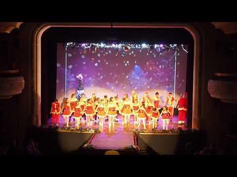 Teatre musical: Fantàstic cinema, amb L'Esplai de la Gent Gran