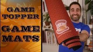 Game Topper Game Mats - Product Review