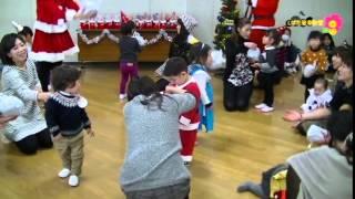 こんにちは♪しばた音楽教室の柴田です! クリスマス会ならぬクリスマスd...