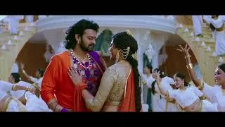 Ore ore raja Hindi version | video song | bahubali 2 the conclusion | prabhas | anushka