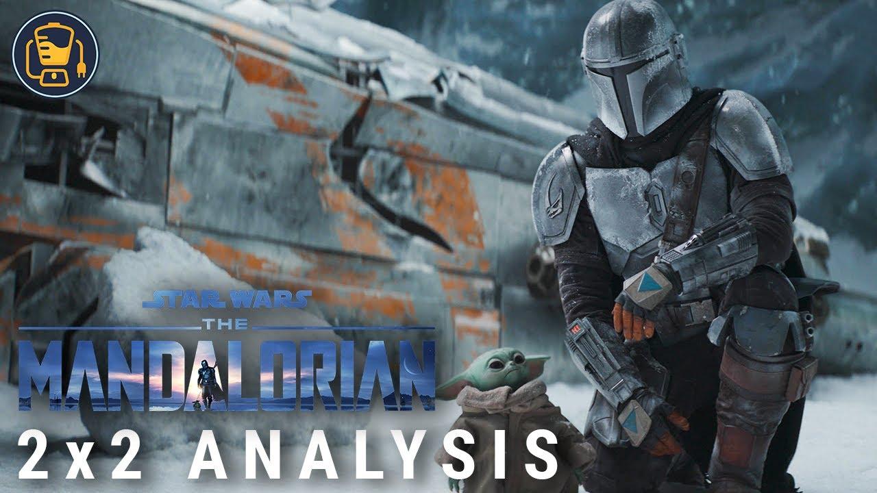 "Download The Mandalorian Season 2, Episode 2 ""The Passenger"" Analysis"