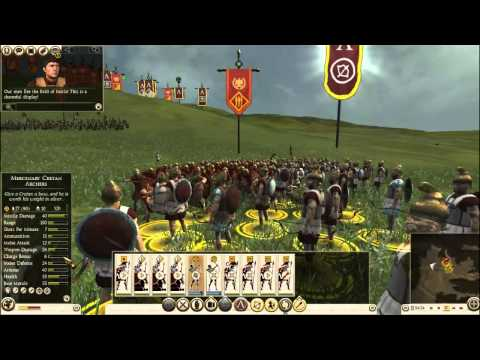Total War Rome II - Emperor Edition | Fail Battle |