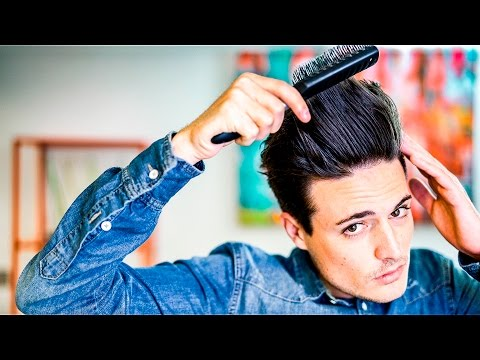 Silky Soft Smooth Hair Instantly   How To   Soft Hair Tips 2017