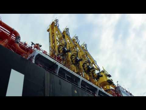 A Natural Choice - Siemens LNG Solutions