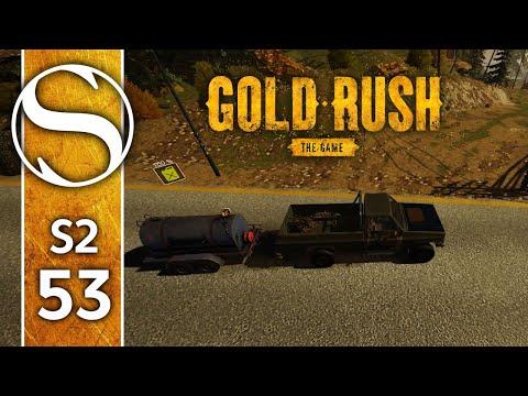 #53 Gold Rush - Gold Rush Gameplay [Turn Around Complete]