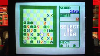 Classic Game Room - MATCH 5 review for IntelliVision