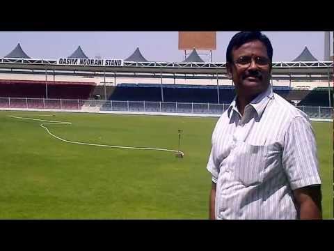 Sharjah Cricket Stadium Video from BlackBerry 9900 HD.3gp