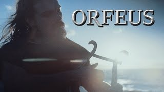 James Cole - ORFEUS (Official Music Video)