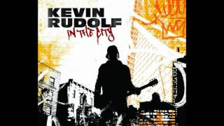 Watch Kevin Rudolf In The City video