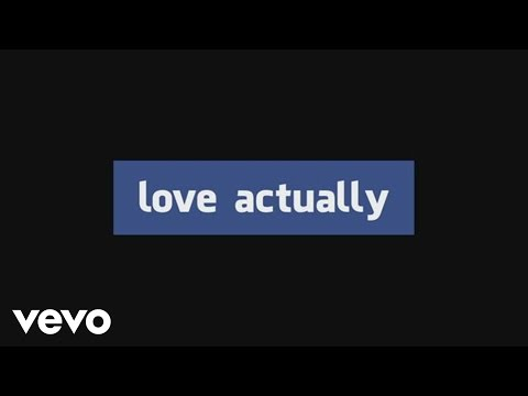 Cady Groves - Love Actually (Official Lyric Video)