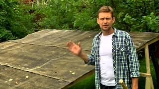 видео Крыша из ондулина: особенности монтажа