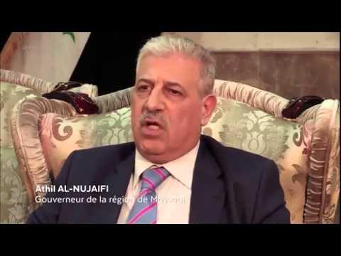 Le daesh à le soutien de la finance internationale