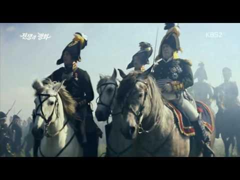 Battle of Austerlitz - War & Peace (아우스테를리츠 전투)