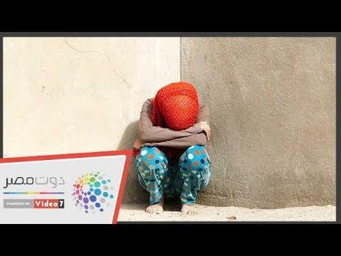 المنزل مقبرة والأب كفيف.. حكاية اغتصاب طفلتا المقابر لمدة -أسبوع-  - 10:55-2018 / 12 / 5