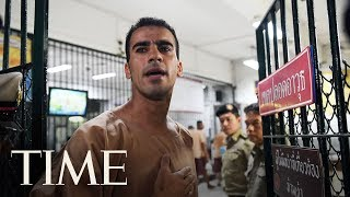 Thailand To Detain Bahraini Soccer Player Until April In Extradition Case | TIME