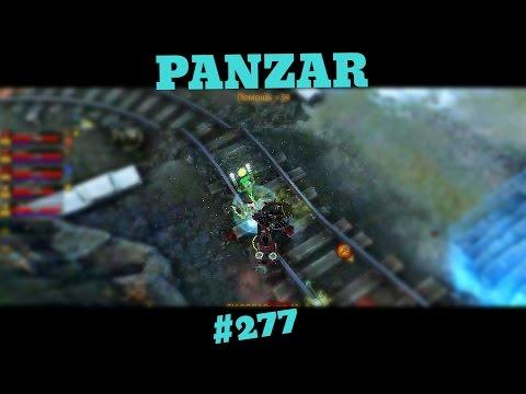 видео: panzar - 2 Билда на танка.#277