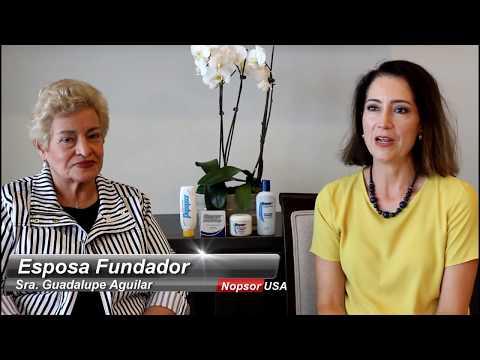 2018 Psoriasis y los efectos en la familia con Sra Guadalupe Tapia Nopsor