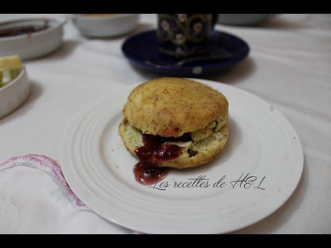 recette-des-scones-anglais---scones-recipe---السكونز-الانجليزي