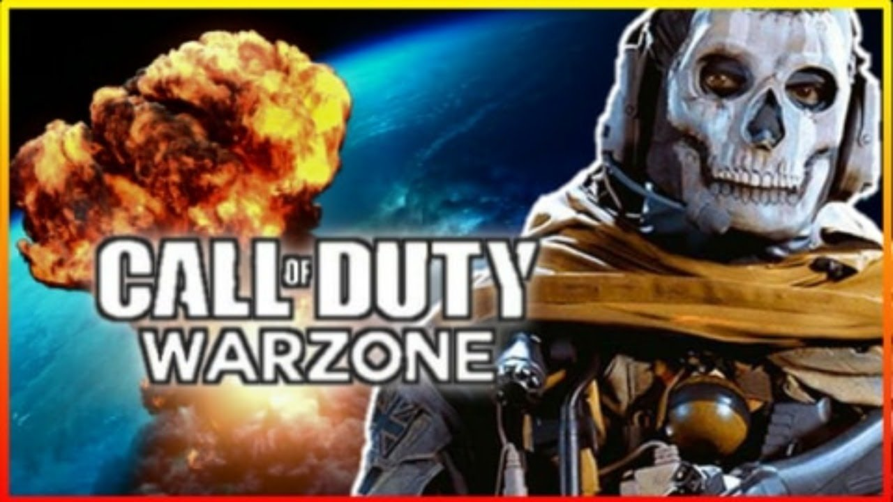 Hot Female Characters Of Call Of Duty Warzone Youtube