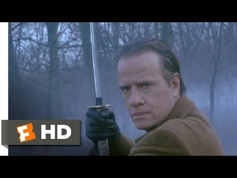 Highlander: Endgame 4/7 Movie   Take My Vengeance 2000 HD