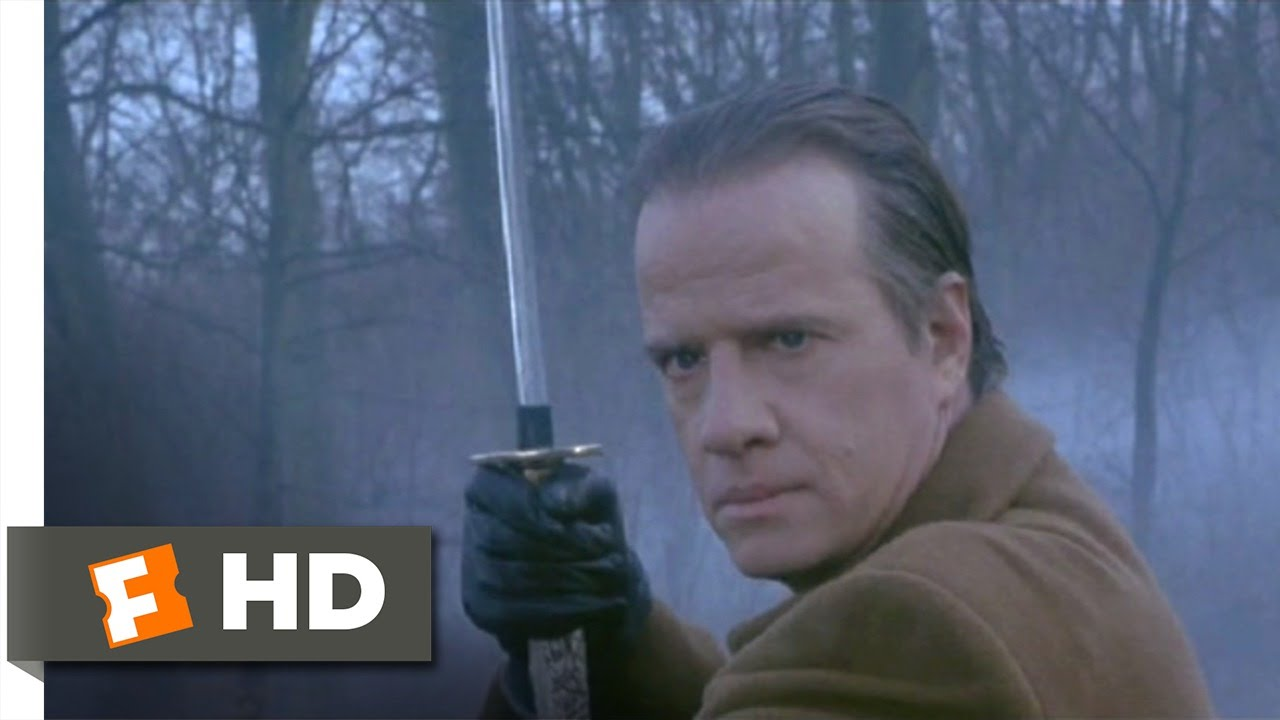 Highlander End 4 7 Movie Clip Take My Vengeance 2000 Hd You
