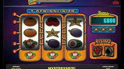 5 Line Mystery kostenlos spielen - Novoline / Novomatic / JVH Games