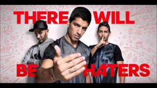 Скачать Apashe Battle Royale Haters Instrumental Adidas There Will Be Haters