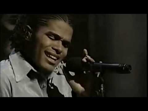 This Woman's Work - Maxwell Live - HQ Sound, MTVunplugged Concert