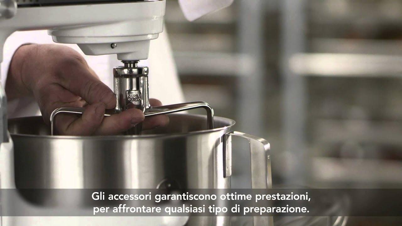 kitchenaid robot da cucina con sollevamento ciotola da 6,9 l ... - Kitchenaid Robot Da Cucina