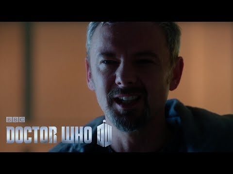 Next Time on Doctor Who: World Enough and Time - Series 10 Episode 11 - BBC One