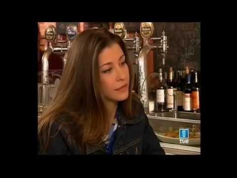 EVA SERRANO - ACTRIZ - Videobook MA16