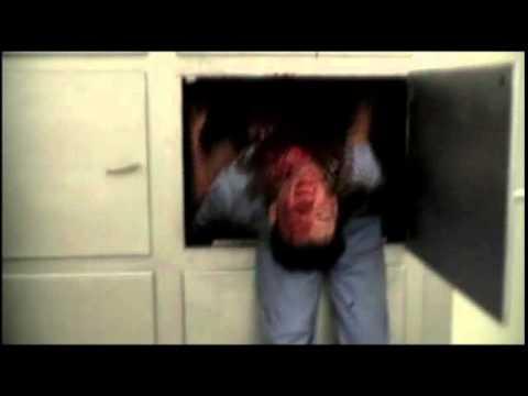 Random Movie Pick - Zombie Automaton Transfusion-Part 1 YouTube Trailer