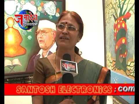 NEWS 20 11 2013 JAHNGIR  ART GALLERY EXHIBITION