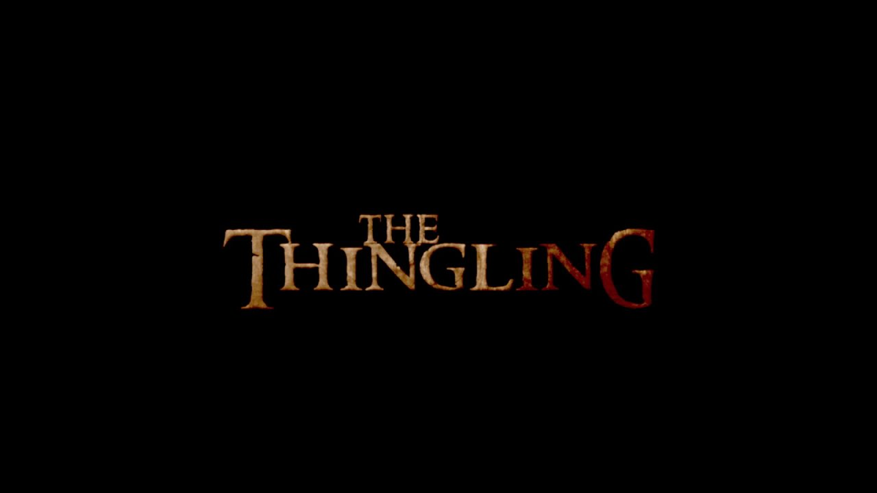 The Thingling (Full Movie) - YouTube