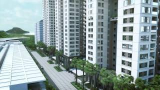 Giới thiệu dự án chung cư Hạ Long Newlife Tower
