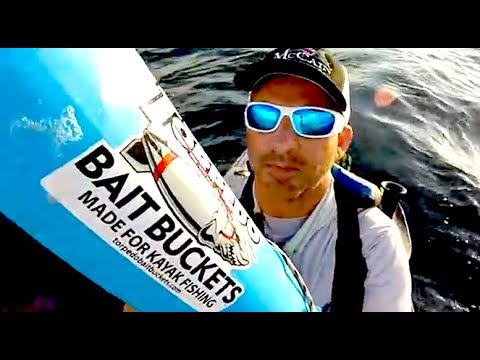 How i Rig for Offshore Kayak Fishing