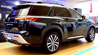 2022 Nissan Pathfinder - Large Family SUV! (7/8 Seater)