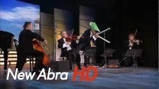 Grupa MoCarta - Some british music - hd (DVD & BD)