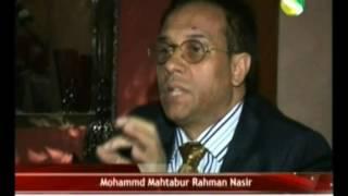Mahtabur Rahman Nasir CEO Haramain Perfumes Groups