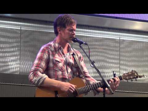 Jason Gray Live At MOA: More Like Falling In Love (Bloomington, MN- 1/21/13)