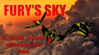 Fury's Sky - ZDoom Forum Trailer
