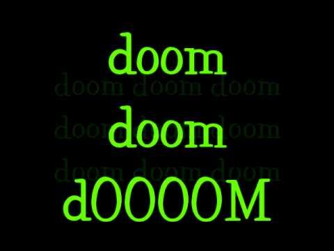 Doom Song Lyrics