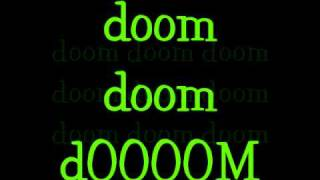 Doom Song Lyrics