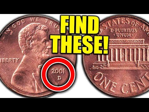 you-could-have-these-valuable-penny-coins-in-your-pocket-change---2001-penny-worth-money